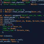 UnityからPHP経由でMySqlにアクセスする方法
